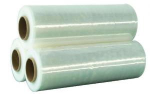 塑料包装氯醋树脂提高材料卫生安全性(三)
