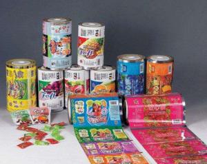 食品用塑料包装卫生安全(一)